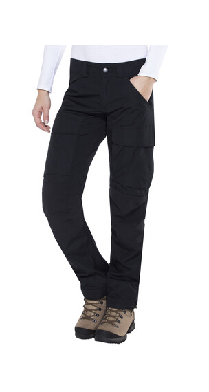Lundhags Authentic - Pantalon - noir